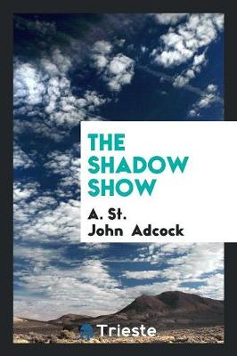 The Shadow Show (Paperback)