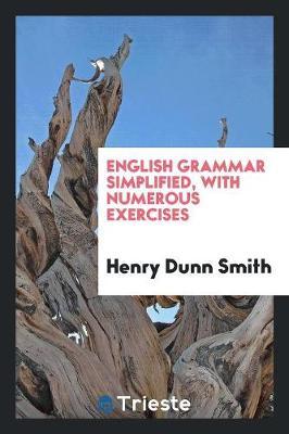 English Grammar Simplified (Paperback)