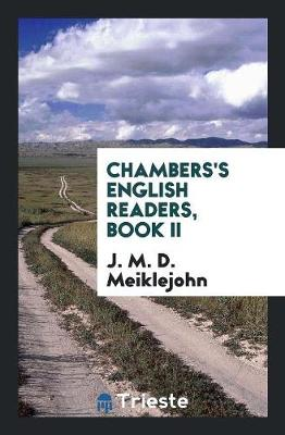 Chambers's English Readers, Book II (Paperback)