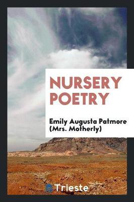 Nursery Poetry (Paperback)