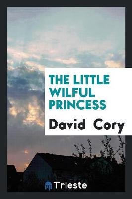 The Little Wilful Princess (Paperback)