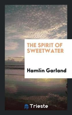 The Spirit of Sweetwater (Paperback)