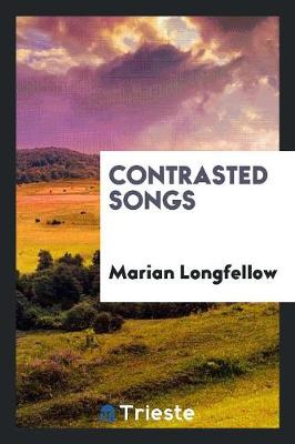 Contrasted Songs (Paperback)