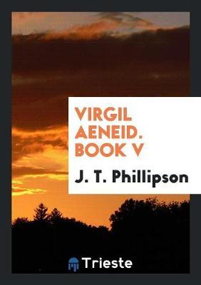 Virgil Aeneid. Book V (Paperback)