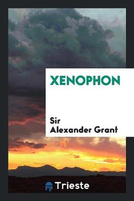 Xenophon (Paperback)