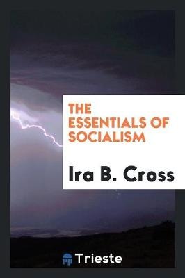 The Essentials of Socialism (Paperback)