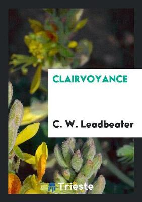 Clairvoyance (Paperback)