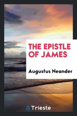 The Epistle of James (Paperback)