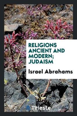 Judaism (Paperback)