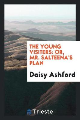 The Young Visiters: Or, Mr. Salteena's Plan (Paperback)
