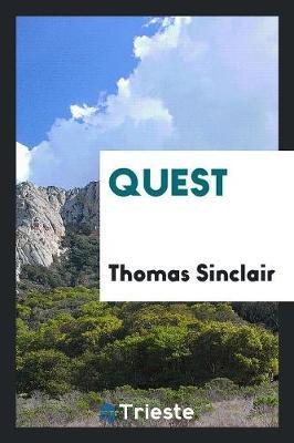 Quest (Paperback)