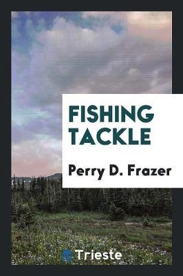 Fishing Tackle (Paperback)