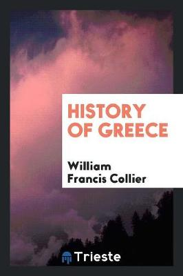 History of Greece (Paperback)