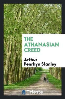 The Athanasian Creed (Paperback)