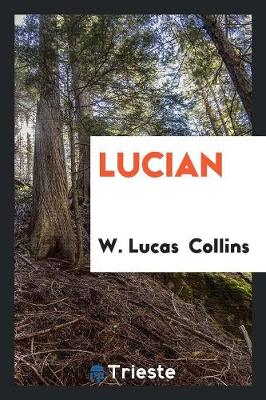 Lucian (Paperback)