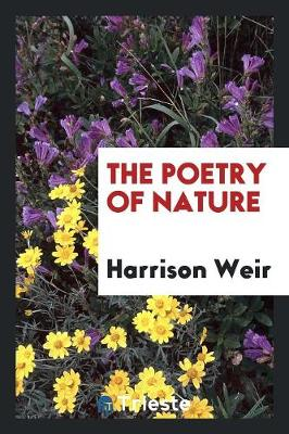 Poetry of Nature (Paperback)