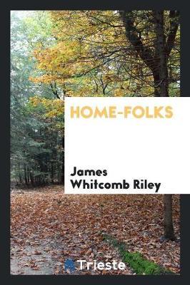 Home-Folks (Paperback)