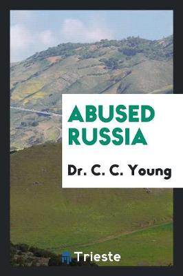 Abused Russia (Paperback)
