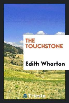 The Touchstone (Paperback)