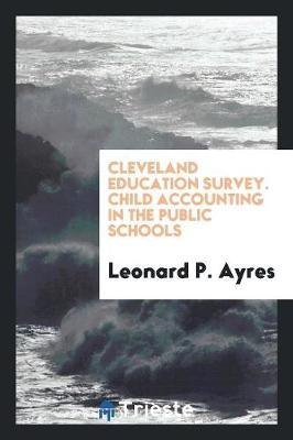 Child Accounting in the Public Schools (Paperback)