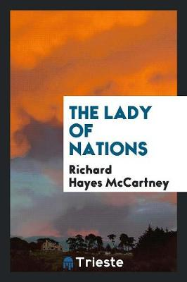 The Lady of Nations (Paperback)