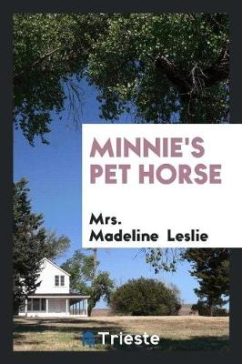 Minnie's Pet Horse (Paperback)