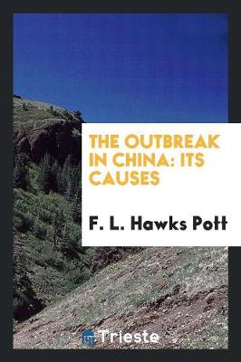 The Outbreak in China: Its Causes (Paperback)