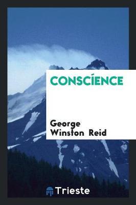 Consc�ence (Paperback)