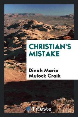 Christian's Mistake (Paperback)