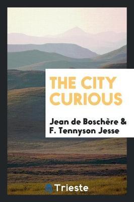 The City Curious (Paperback)