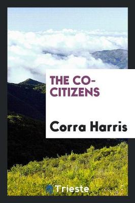 The Co-Citizens (Paperback)