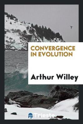 Convergence in Evolution (Paperback)