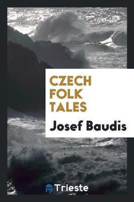 Czech Folk Tales (Paperback)