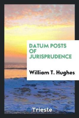 Datum Posts of Jurisprudence (Paperback)