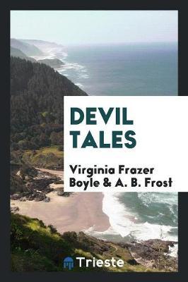 Devil Tales (Paperback)