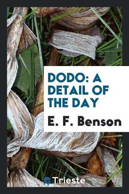 Dodo: A Detail of the Day (Paperback)