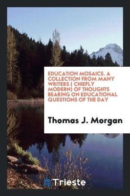 Education Mosaics (Paperback)
