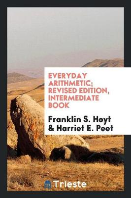 Everyday Arithmetic; Revised Edition, Intermediate Book (Paperback)