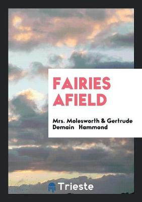 Fairies Afield (Paperback)