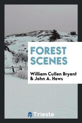 Forest Scenes (Paperback)