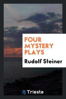 Four Mystery Plays (Paperback)