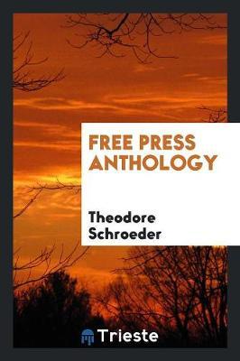 Free Press Anthology (Paperback)