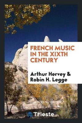 French Music in the Xixth Century (Paperback)