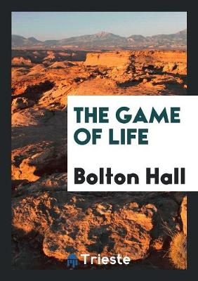 The Game of Life (Paperback)