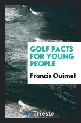 Golf Facts for Young People (Paperback)