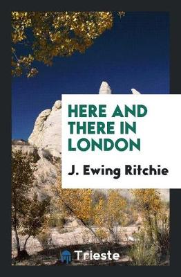Here and There in London (Paperback)
