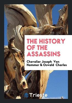 The History of the Assassins (Paperback)