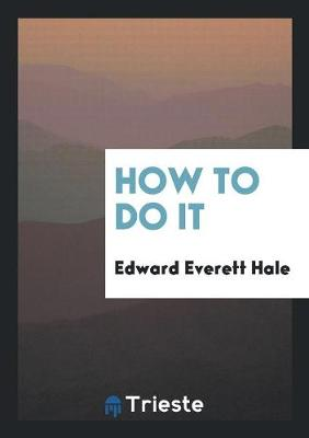 How to Do It (Paperback)