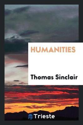 Humanities (Paperback)