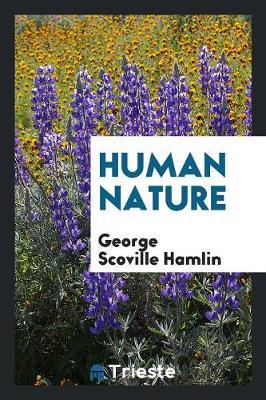 Human Nature (Paperback)